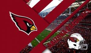Arizona Cardinals live – stream NFL games Online Free & Prediction