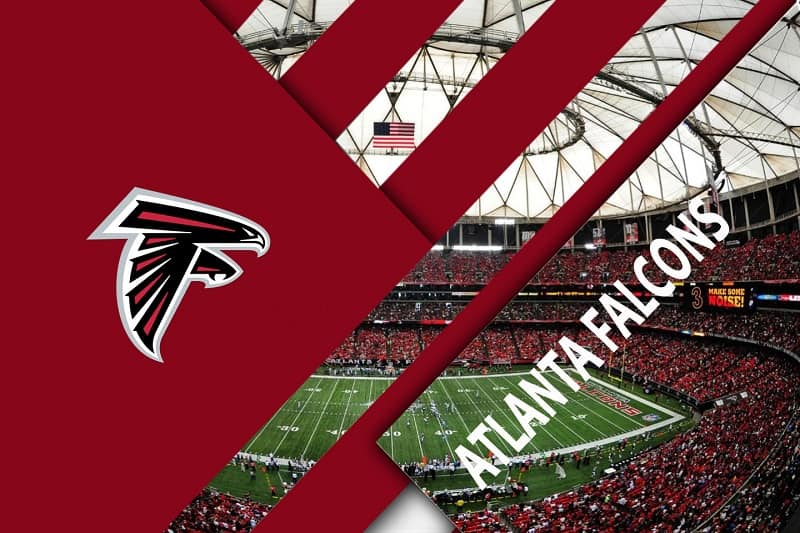 Atlanta Falcons Live Streaming