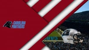 Carolina Panthers Live Stream, Date, Time & Venue
