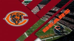 Chicago Bears Live Stream: How to Watch Online