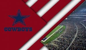 Watch NFL Dallas Cowboys live stream Game-by-Game Predictions