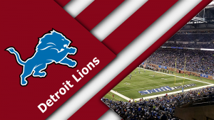 Detroit Lions Live Stream, Date, Time, Venue
