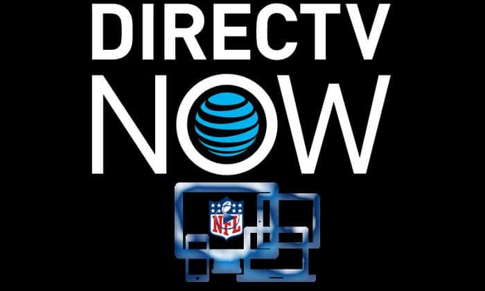 NFL Live on DirecTV Now