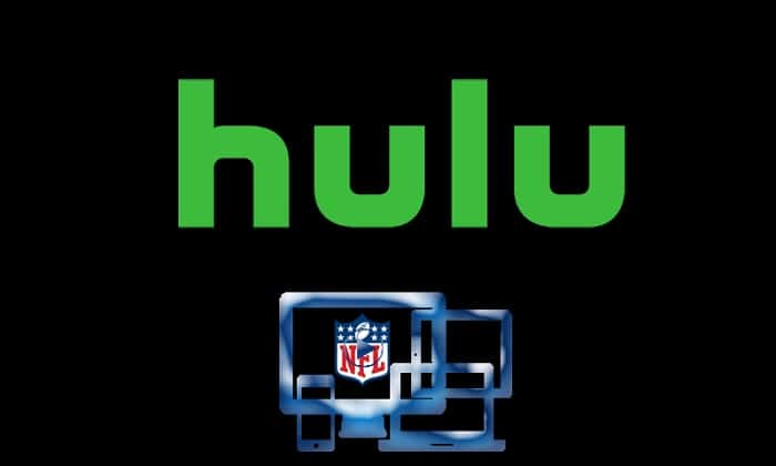 NFL Live on Hulu Live TV