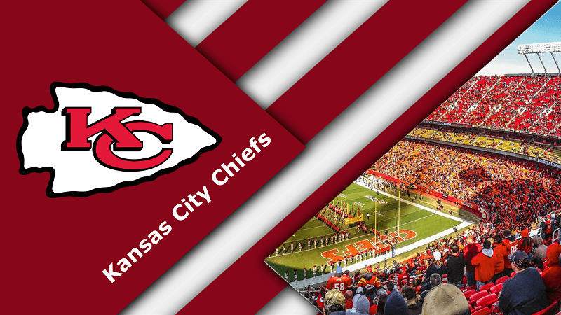 Kansas City Chiefs live stream game