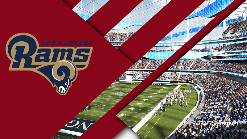 Los Angeles Rams live stream game