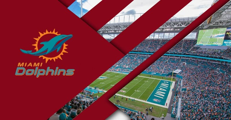 Miami Dolphins live stream game