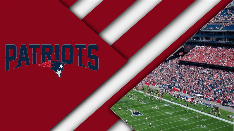 watch new england patriots live streaming nfl free