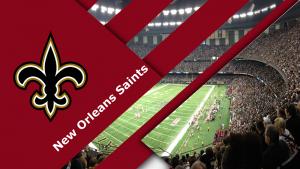 New Orleans Saints live stream CBS Sports Online & Predictions