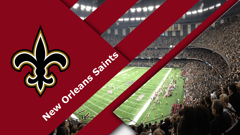 New Orleans Saints Live streaming