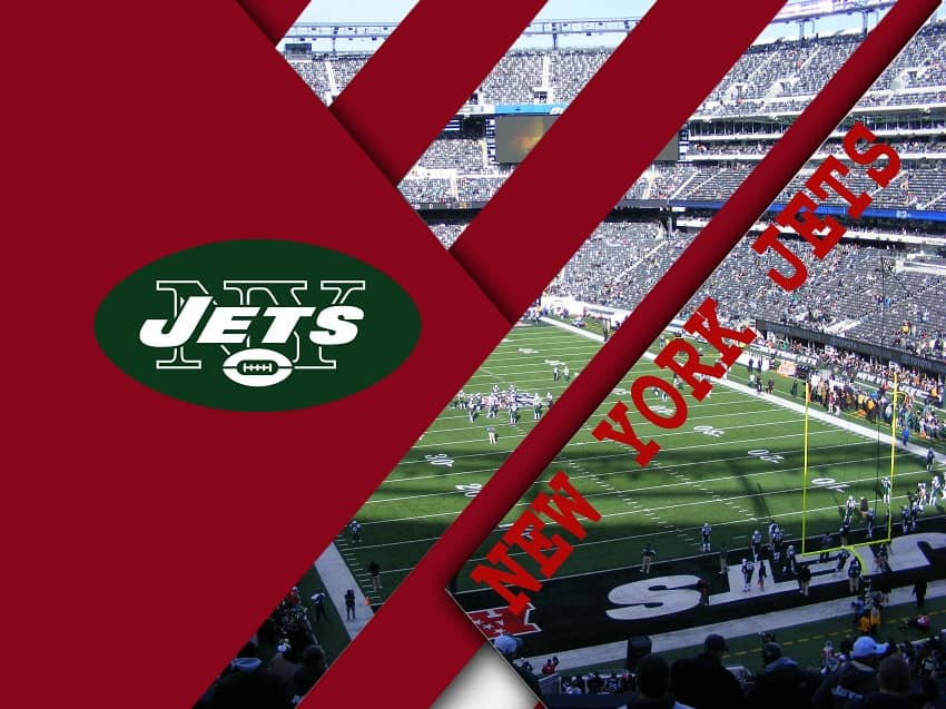 New York Jets Live Stream NFL