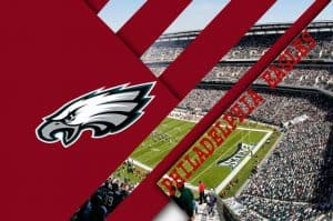 Watch Philadelphia Eagles : live stream NFL 2018 Game-by-Game Predictions