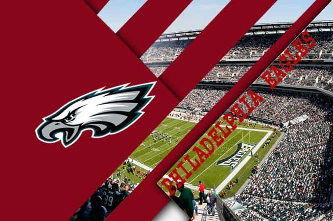 Philadelphia Eagles live stream free