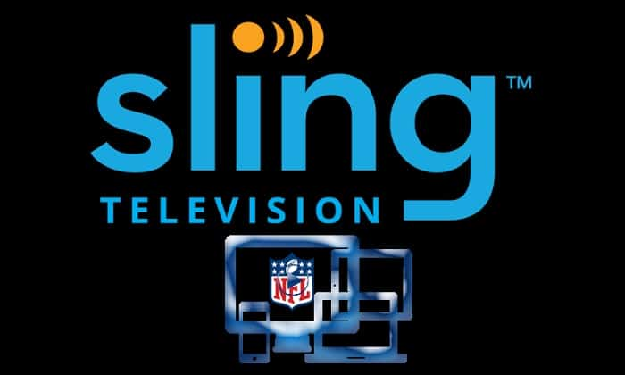 NFL Live on Sling TV
