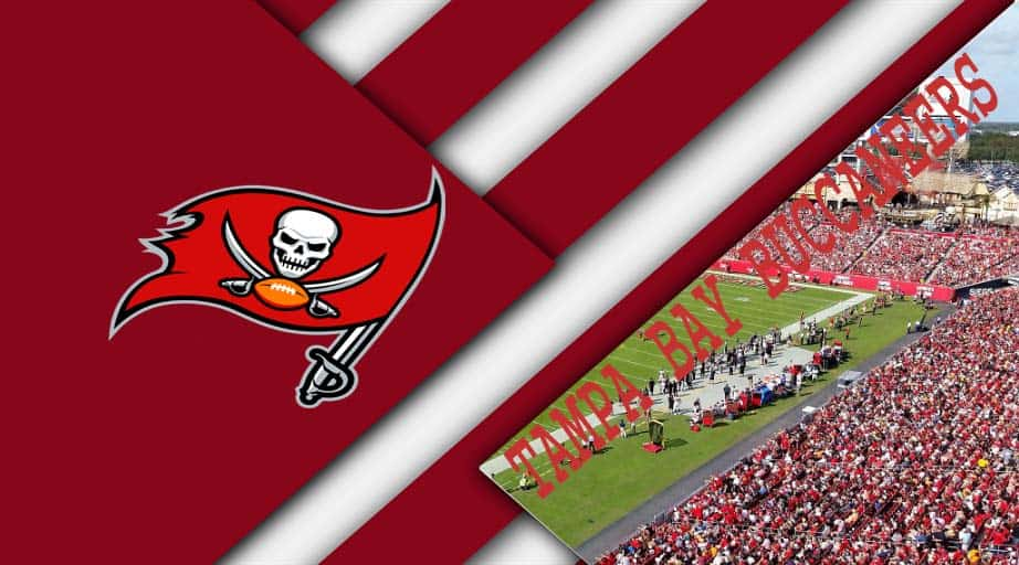 Watch Tampa Bay Buccaneers live stream