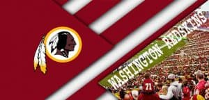 NFL live stream 2018 – Washington Redskins Game-by-Game Predictions