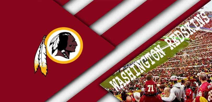 Washington Redskins live stream online