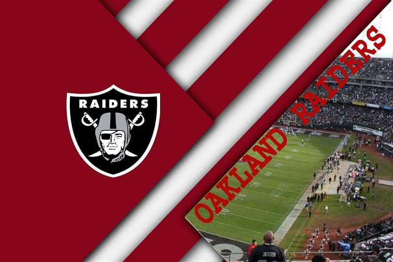 Watch Oakland Raiders live stream